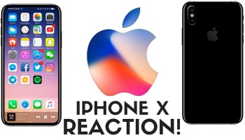 Geared Up Podcast: First take on Apple's iPhone X, iPhone 8, Apple Watch Series 3 and Apple TV 4K