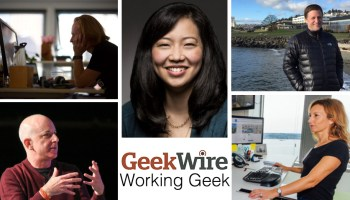 Working Geek: 9 technology execs share their favorite apps and software tools