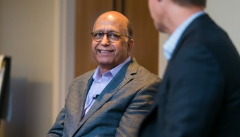 How do you succeed in tech? ExtraHop CEO Arif Kareem thinks you must invest in people