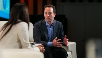 Zillow Group CEO Spencer Rascoff shares his keys to success and advice on bouncing back