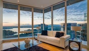 Bellevue Towers Penthouse: Luxury Living, Elevated