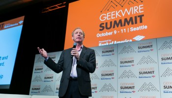GeekWire Summit 2017: Photos and recap from an inspirational and informative Day 1