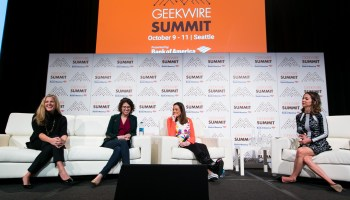 GeekWire Summit FAQ: Here's everything you need to know for this week's big tech conference