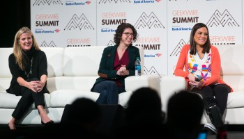 GeekWire Summit: Early-bird tickets on sale, CEOs of Boeing, Ring and Gates Foundation highlight agenda