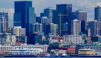 Study: Seattle is the nation's top real estate market thanks to tech giants like Amazon and … breweries