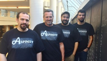 Startup Spotlight: Aspinity helps voice-enabled tech products save battery power