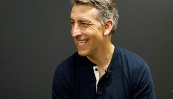 Redfin CEO Glenn Kelman talks about maintaining company values and his 'theory of human happiness'