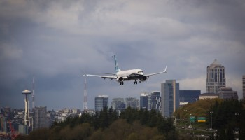 Boeing borrows a tech tradition to build airplanes more efficiently