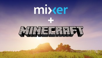 Microsoft-owned Mixer debuts new interactive streaming tools for Minecraft