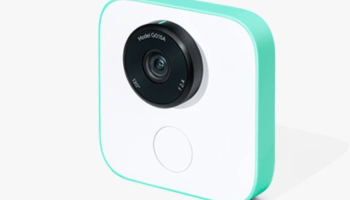 Google targets parents and pet owners with new $249 AI-powered, hands-free 'Clips' camera