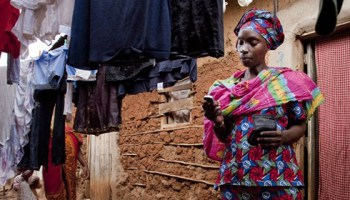 Gates Foundation's new open-source software helps impoverished communities around the world access financial services
