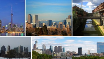 Amazon HQ2: Mayors from 7 major North American cities give us their pitches as RFP deadline looms