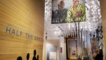 Gates Foundation's Seattle exhibit center gets refreshed with a new name, more interaction