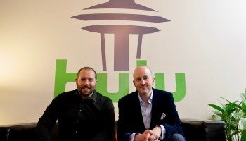 Inside Hulu's Seattle office: A rapidly growing workforce building a cadre of new apps