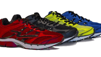 Sensoria releases first 'smart shoe' with pressure sensors, expands beyond socks and shirts