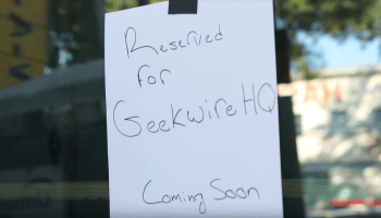 Cities across the U.S. compete for GeekWire HQ2: Check out pics and highlights from the proposals
