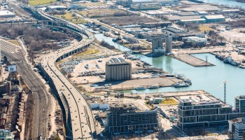 The Amazon HQ2 effect? Alphabet's Sidewalk Labs faces resistance to smart city project in Toronto
