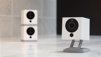 Amazon vets develop $20 WyzeCam home camera, end up competing against their former employer