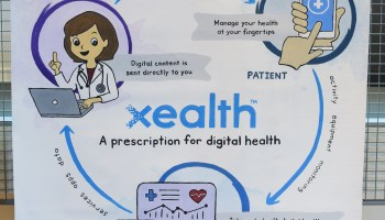 Xealth brings e-commerce to the doctors office with new Amazon integration