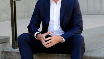 Working Geek: Neal Myrick, head of Tableau Foundation, helps NGOs do good with data