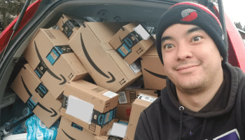 I was an Amazon delivery driver: What it's like to work in the tech giant's citizen package brigade