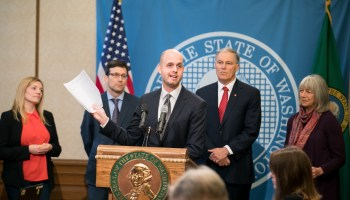 What California's net neutrality battle with DOJ means for Washington and other states with open internet laws