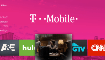 T-Mobile to launch TV service in 2018, challenging cable and satellite giants with purchase of Layer3 TV