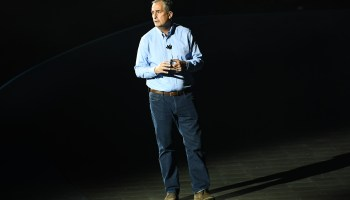 In unusual CES statement, Intel CEO addresses Spectre and Meltdown bugs