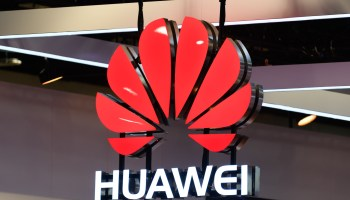 Huawei overtakes Apple for 2nd place in global smartphone sales, new study finds