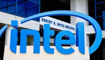 Intel projects flat 2019 revenue amid slowdown in China, sending shares down more than 6 percent