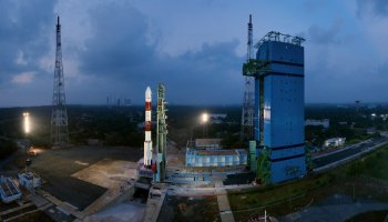 UPDATED: Planetary Resources and Spaceflight Industries mark successful rocket launch in India