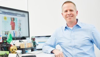 Working Geek: CIO Luke Friang's need for speed keeps pace with Zulily's quick deals