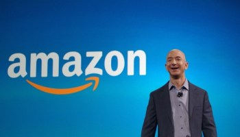 'I predict one day Amazon will fail': Jeff Bezos offers sobering message amid tech giant's growth