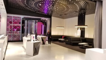 T-Mobile opens nightclub-esque retail store in Las Vegas with juice bar, Alexa, VR, and more