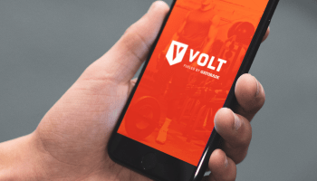 Gatorade partners with Seattle startup Volt, will integrate nutrition advice into workout app