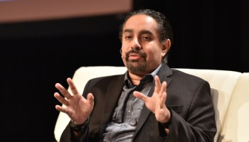Dystopia or utopia? Author and futurist Ramez Naam revisits his 2015 predictions for the world