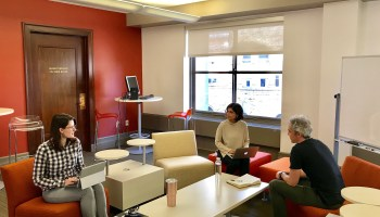 These 8 Pittsburgh-area startups make up the third class of the city-backed PGH Lab incubator