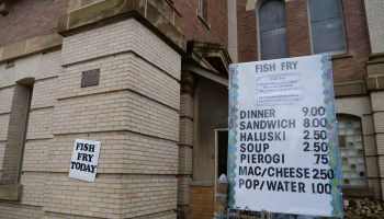 'Feeding the spirit, soul and stomach': Inside Pittsburgh's famous fish fries and the online map that fuels them