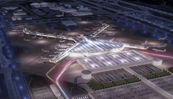 Could Pittsburgh's resurgent airport be the key to landing Amazon's HQ2?