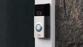 Amazon completes Ring acquisition, drops price of original video doorbell under $100