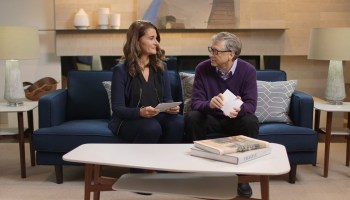 Gates Foundation's annual letter answers '10 tough questions' routinely put to Bill and Melinda