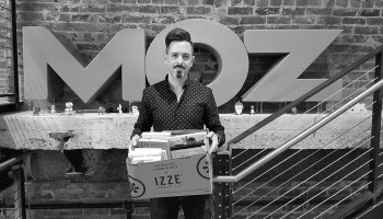 Rand Fishkin departs Moz, creates new influencer marketing startup SparkToro 'with chip on my shoulder'