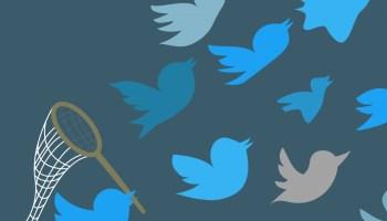 Twitter tumult