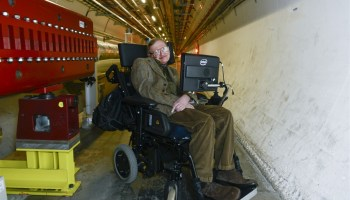 Even after death, Stephen Hawking stirs up fresh cosmological tiffs and tributes
