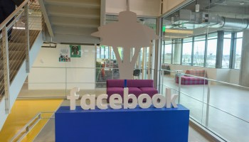 Video: Inside Facebook's newest office building with one of its first Seattle employees