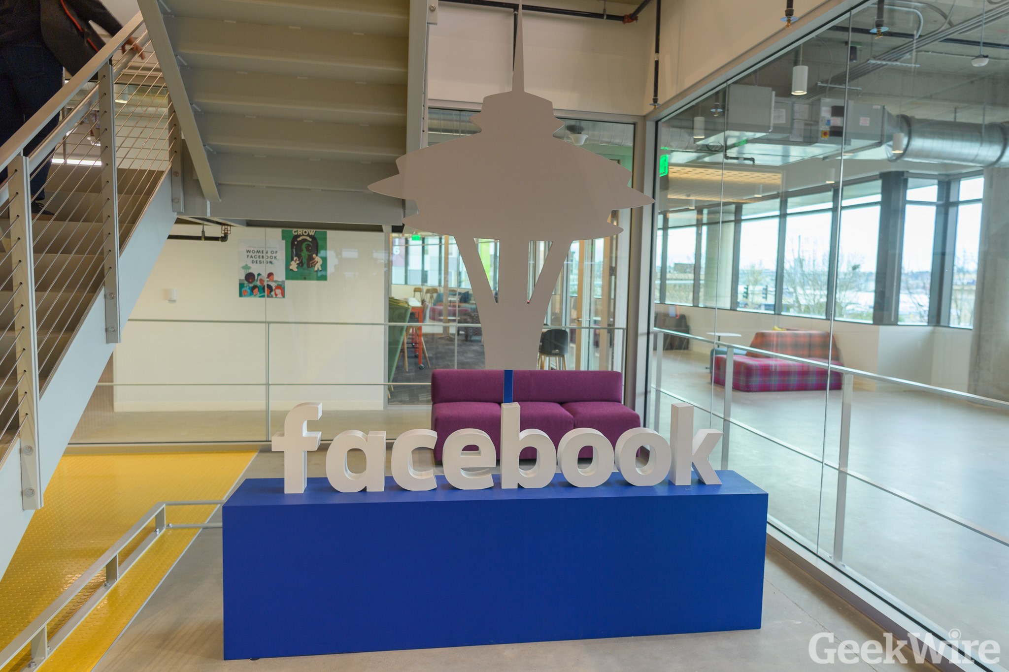 FAIR Competition? Facebook Creates Official AI Labs In Seattle And  Pittsburgh, Vying For Top