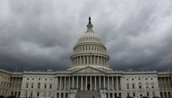 Congress dumps the CLOUD Act into the omnibus spending bill. Will there be debate?