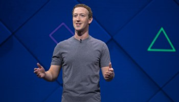 Zuckerberg in 2017: People share on Facebook because they trust 'privacy is going to be protected'