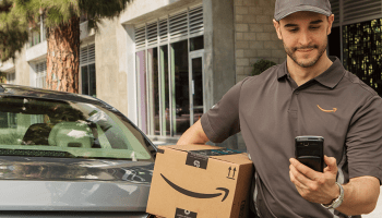 Amazon unveils new service to deliver packages to locked cars outside home or work