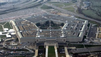 Report: Google wants the Pentagon cloud deal, but doesn't want its employees to know